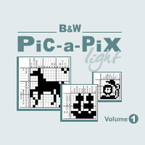 Released: B&W Pic-a-Pix Light Vol.1