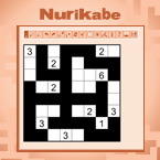Nurikabe: Can you form those Islands?