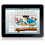 20 London Olympics Puzzles for iPad: Challenge Your Brains Between Games