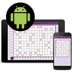 Released: Tic-Tac-Logic for Android