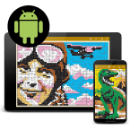 Released: Sym-a-Pix for Android