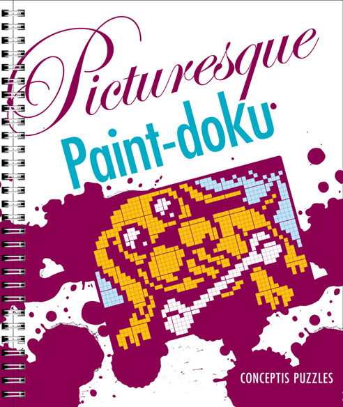 Picturesque Paint-doku