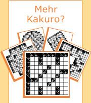 Kakuro (Kreuzsummenrätsel)