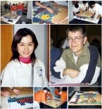 Five days in Oulu: Report of the 2002 World Puzzle Championship