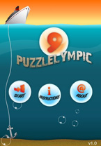 Puzzlelympic