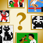 Which extra Sym-a-Pix puzzles would you like to solve each week?