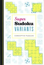Super Sudoku Variants