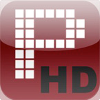 Picross HD for the iPad