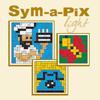 Released: Sym-a-Pix Light Vol 1