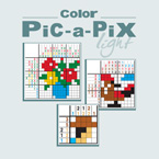 Released: Color Pic-a-Pix Light Vol 1
