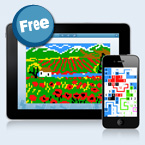 Link-a-Pix for iPad and iPhone: A new dimension in mobile puzzle games