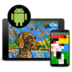 Released: Block-a-Pix for Android