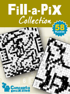 Fill-a-Pix Collection: Cover