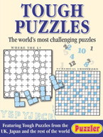 Tough Puzzles 214: Cover