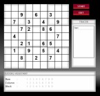 Conceptis Sudoku (beta) by River Walk Multimedia