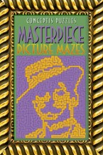 Masterpiece Picture Mazes