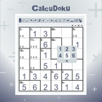 CalcuDoku Interactive: Online math will never be the same