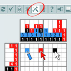 New Pic-a-Pix Mouse Pointers: Which is your favorite?