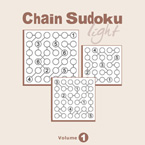 Released: Chain Sudoku Light Vol 1