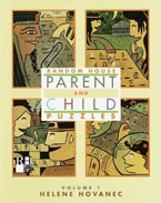 Random House Parent and Child Puzzles, Volume 1