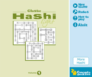 Released: Classic Hashi Light Vol 1