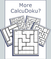CalcuDoku
