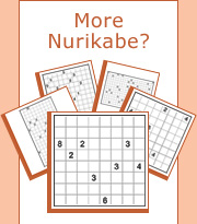 Nurikabe