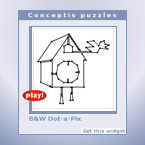 Add Dot-a-Pix Interactive to your blog or website