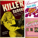 3 new books every logic puzzle fan in America should have