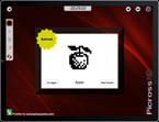Picross HD: Completed puzzle