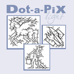Released: Dot-a-Pix Light Vol 1