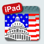 US Presidential Election 2012: Volume Icon