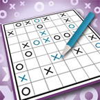 Introducing Tic-Tac-Logic puzzles: Easy to start, hard to stop