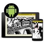 Conceptis Fill-a-Pix for Android