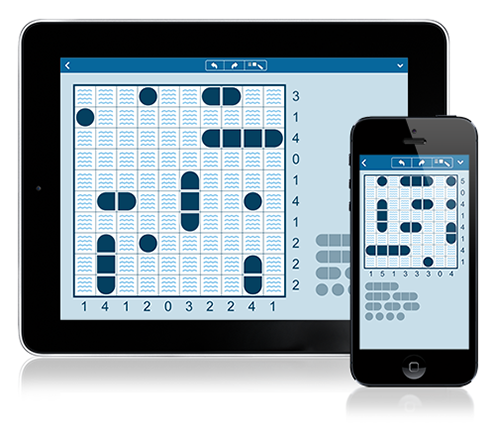Battleships for iPhone and iPad