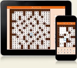 Kakuro for iPhone and iPad
