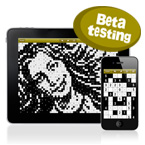 Conceptis Fill-a-Pix for iPad and iPhone: Beta-tester volunteers wanted