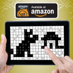 Fill-a-Pix Now Also at The Amazon Appstore