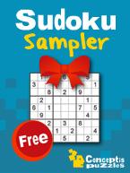 Sudoku Sampler: Cover