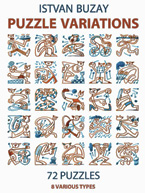Puzzle Variations: Cover