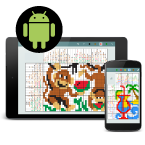Pic-a-Pix for Android: The Ultimate Mix of Logic, Art and Fun