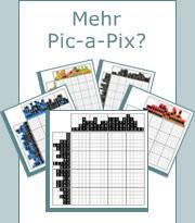 Pic-a-Pix (Nonogramm)