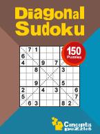 Diagonal Sudoku: Cover