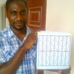 Will Sudoku by Bassey G. Bassey