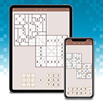Celebrate MultiSudoku with New Combo Puzzles