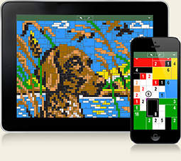Block-a-Pix for iPhone and iPad