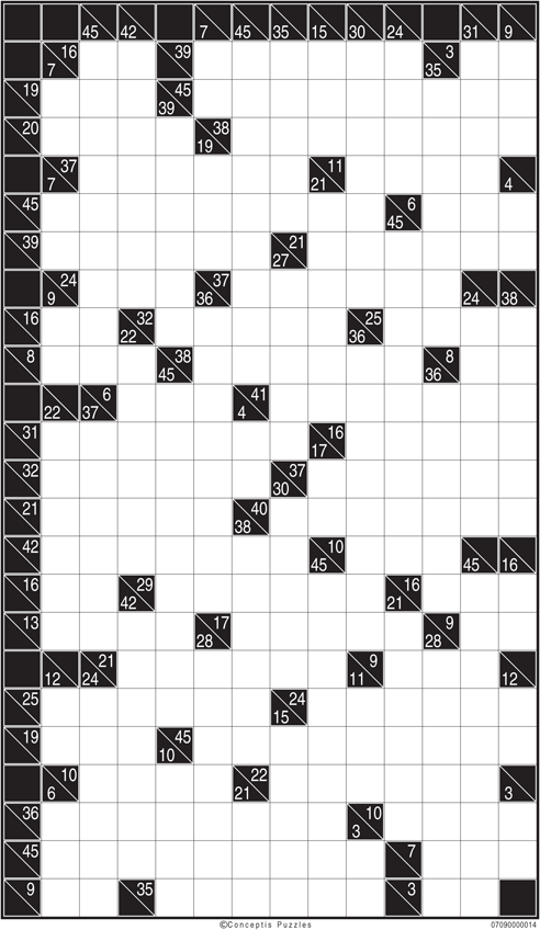 image regarding Kakuro Puzzles Printable named The 10 Most difficult Logic Puzzles At any time Crafted