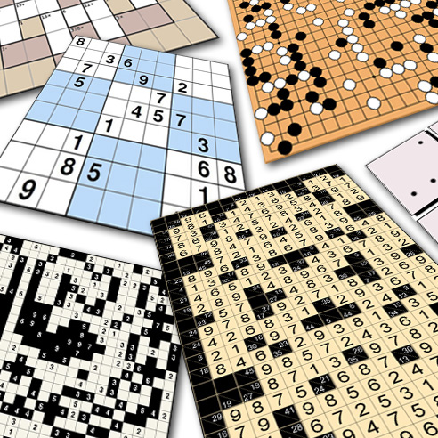 picture relating to Worlds Hardest Crossword Puzzle Printable referred to as The 10 Toughest Logic Puzzles At any time Made