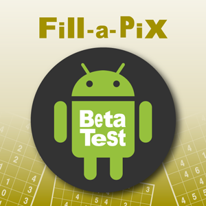 Conceptis Fill-a-Pix for Android: Beta-Tester Volunteers Wanted