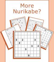 Nurikabe